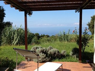 2 bedroom Villa in Moneglia, Liguria, Italy : ref 5641532