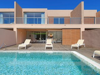 2 bedroom Villa in Salgados, Faro, Portugal : ref 5049183