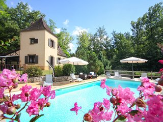 3 bedroom Villa in Vézac, Nouvelle-Aquitaine, France : ref 5049875