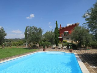 3 bedroom Villa in Arlena di Castro, Latium, Italy : ref 5650962
