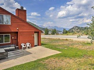 NEW! Dillon Home w/Mtn & Lake Views-Near Keystone