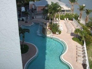Lovers Key Resort 403