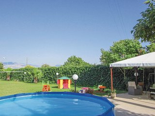 3 bedroom Villa in Partanna, Sicily, Italy : ref 5585644