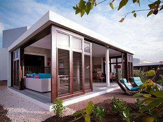 Blue Bay Hotel Curacao The Garden bungalows