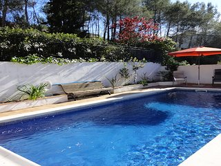 Casa Familia with private pool