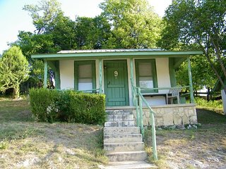 RFM Cabin #9