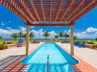 1 Bedroom 1 Bathroom Luxury Beachside Villa, Seiri del Mar, Hopkins Belize
