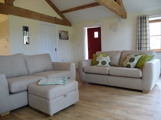 Cider Barn Holiday Home in Stretton Sugwas, Hereford, Herefordshire