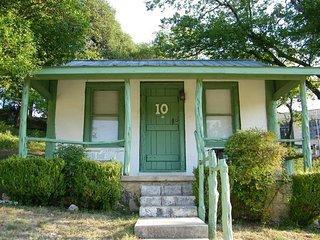 RFM Cabin #10