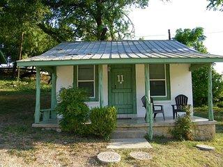 RFM Cabin #11