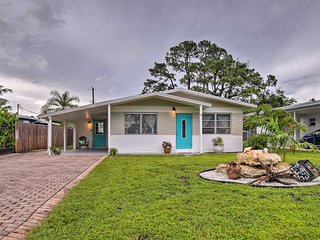NEW! Naples Home w/Pergola & Patio-6 Mins to Beach