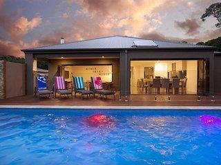 Azure Beach House