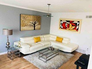 Modern & Beautiful Home in San Diego
