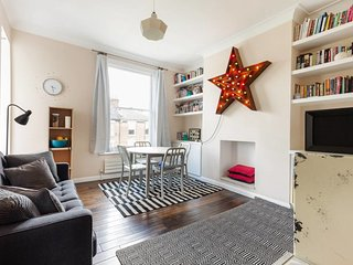 Stunning, Bright 3 Bedroom Flat in Finsbury Park