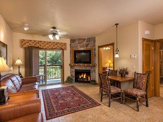 Westgate Branson Woods Resort - One Bedroom Villa