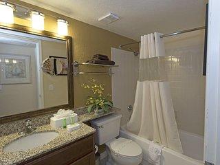 Westgate Blue Tree Resort - One Bedroom Villa
