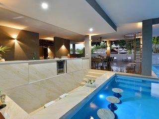 The Port Douglas Beach House