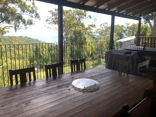 Our Beach House Kingfisher Bay Fraser Island