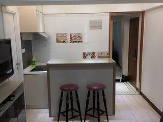 3bedrooms 4min MTR,8ppl