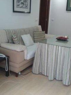 Habitación en Apartamento Minimalista en La Macarena