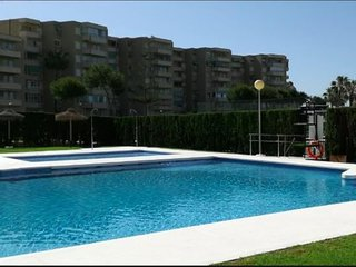 107261 - Apartment in Cala del Moral