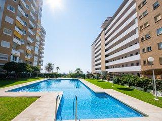 Cubo's Apartamento Ronda Fuengirola