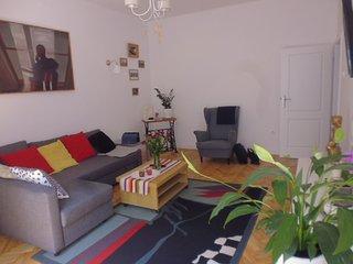 Luxueux et moderne appartement de 3 pièces  dans la vieille ville (4-8pers)
