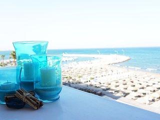 Lazuli Beach Apartment 144