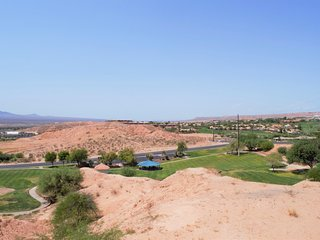 3 Bedroom condo in Mesquite #406