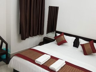 A1 Guest House - Super Deluxe Room 5