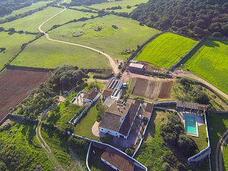 Farm in 500 acre Estate & Sea Acces
