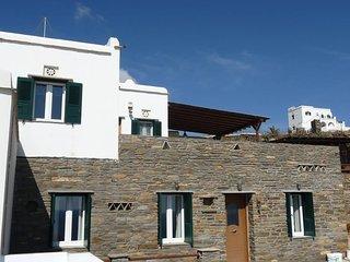 Aegean View Tinos