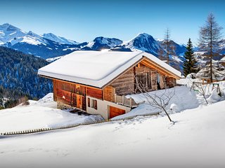 Warm welcome is waiting at this 3 star family chalet + sauna - OVO Network