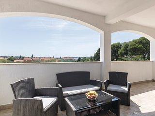 3 bedroom Apartment in Fazana, Istria, Croatia : ref 5571496