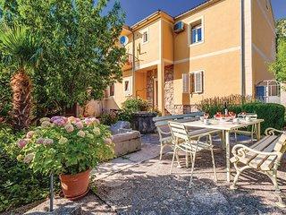 4 bedroom Villa in Barci, Primorsko-Goranska Županija, Croatia : ref 5564883