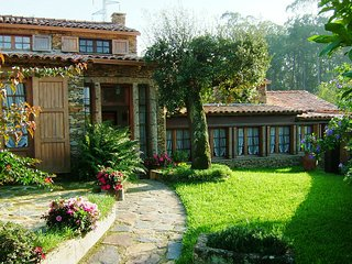 Country house in very nice location