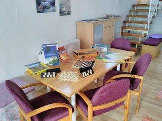 Ferienwohnungen wie im Suden Grossostheim fur Feriengaste und Geschaftsreisende