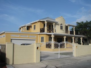 Maya's Bajan Villas - Unit A - (5 person accomodation)