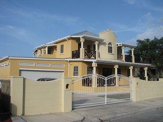 Maya's Bajan Villas - Unit A - (5 person accomodation)