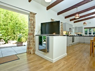 Sampson Suite located in Sidmouth, Devon