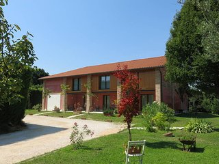 1 bedroom Apartment in Ca' Brentelle, Veneto, Italy : ref 5448227