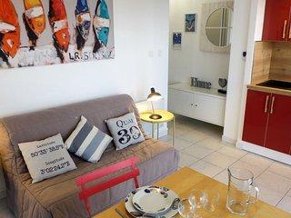 1 bedroom Apartment in Canet-en-Roussillon, Occitanie, France - 5224072