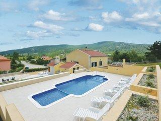 2 bedroom Villa in Mirt, Splitsko-Dalmatinska Zupanija, Croatia : ref 5563550