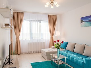 Cotroceni-Politehnica Residence Apartment, holiday rental in Chiajna