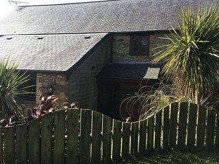 Fistral Cottage