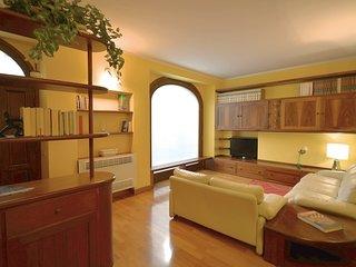 Casa Zeffira - 4 posti letto, nel quartiere medievale di Orvieto