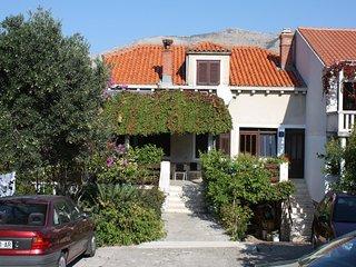 One bedroom apartment Cavtat (Dubrovnik) (A-2132-a)