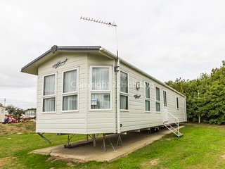 6 Berth. D/G & C/H Quiet area of the park. Cherry Tree Holiday Park. REF 70735.