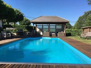 Villa Aurore - Bed and Breakfast & Wellness