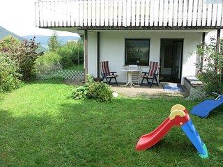Aida, 2-Zi.-FeWo, Terrasse, große Betten, Sauna, Panoramablick Schwarzwald